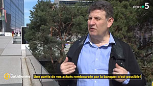 casback laquotidienne france5jpg