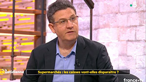 supermarche caisse disparition