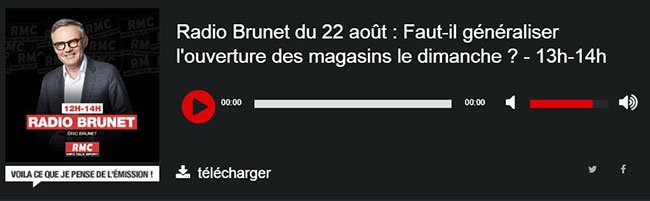 radio brunet 22aout